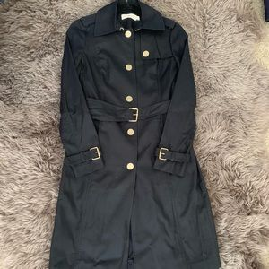 Tory Burch Casey Trench Coat. Looks brand new!